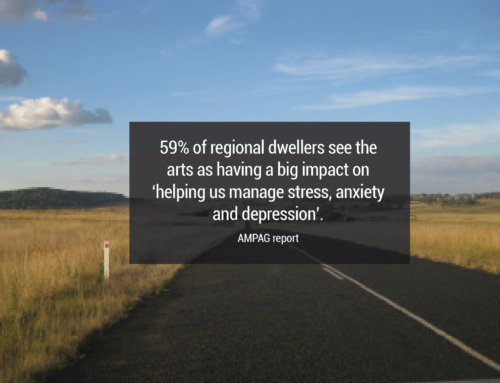 Addressing Mental Health Issues for Young Men in Rural Australia